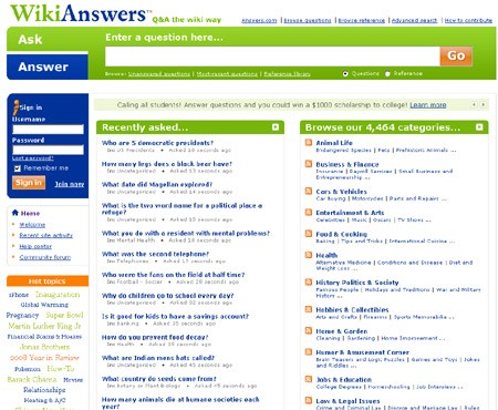 Best Question Answer Sites Of India - daevon dack - Medium