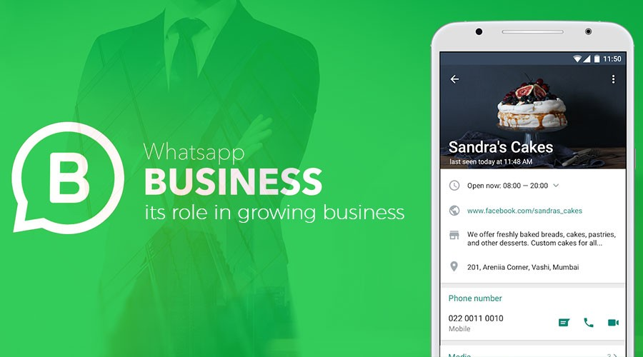 Whatsapp Business App Its Role In Growing Business By Shushmitha Medium