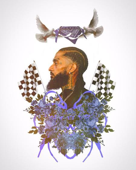 Nipsey Hussle: A Neighborhood Native Perspective - Can't Buy Respect