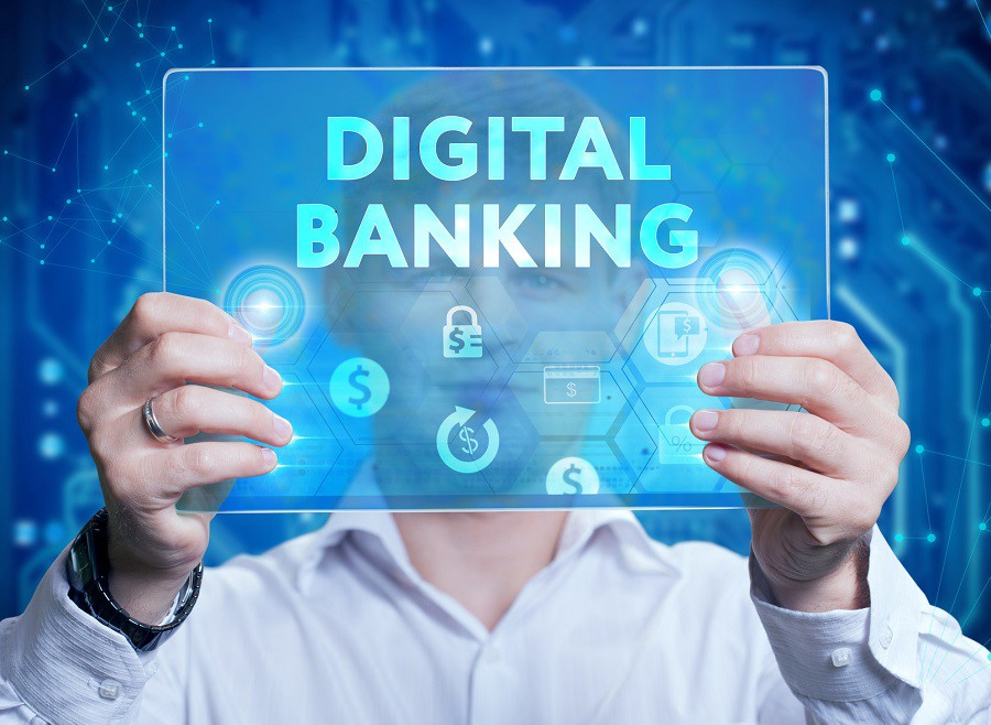 Digital Banking Market Growth Rate, Demands, Status and ...