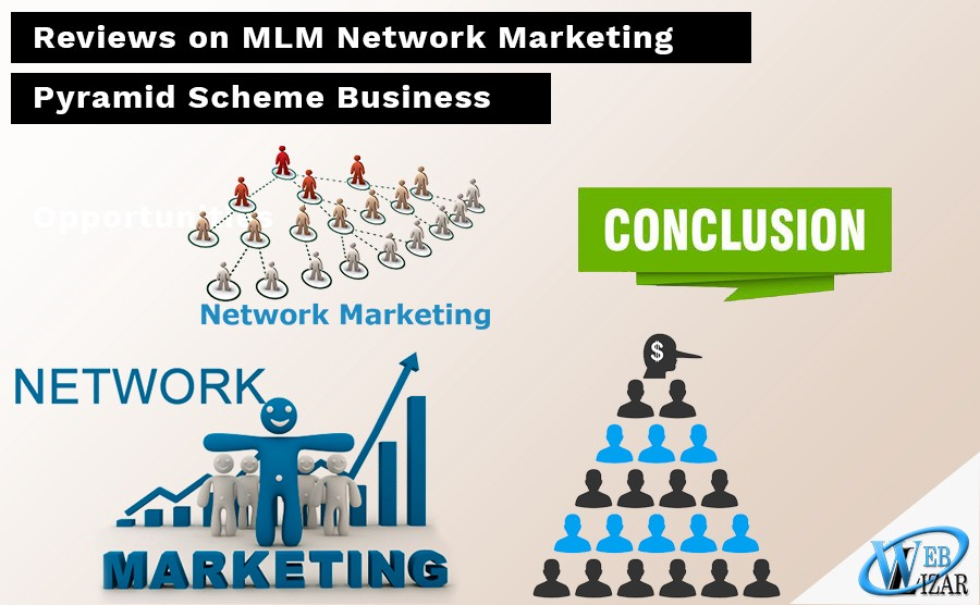 Reviews On Mlm Network Marketing Pyramid Scheme Business Opportunities By Weblizar Medium