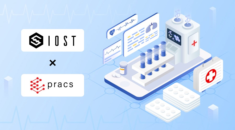 Japan's Medical Project Pracs Completed Phase 1 of IOST Integration