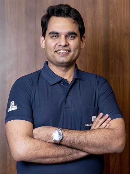Abhiraj bhal urbanclap ceo and founder urban company ceo