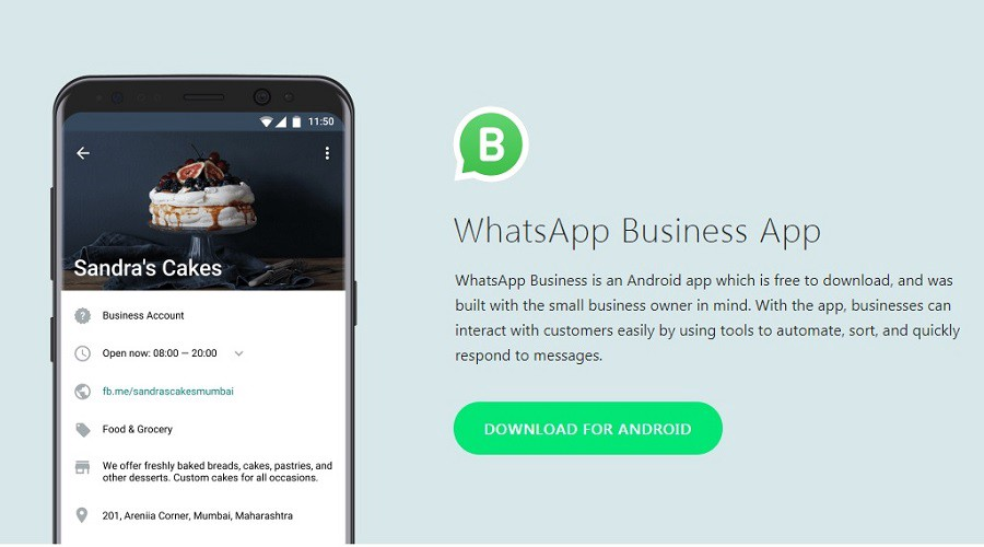 Whatsapp Business App Features Benefits For Small Business Owners By Invoice Invoiceapp Blog Medium