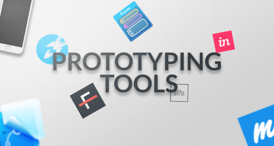 11 best prototyping tools for ui ux designers how to choose the