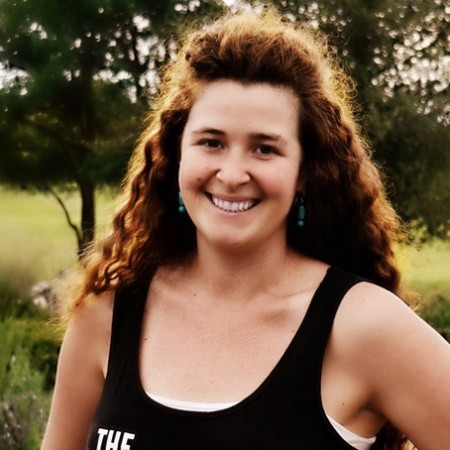 Jessie Anna Rucker on Supporting Local Communities: The Only ...