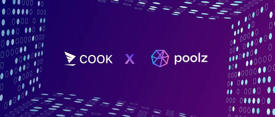 Cook Protocol Conducts Public Sale on Poolz on March 30th