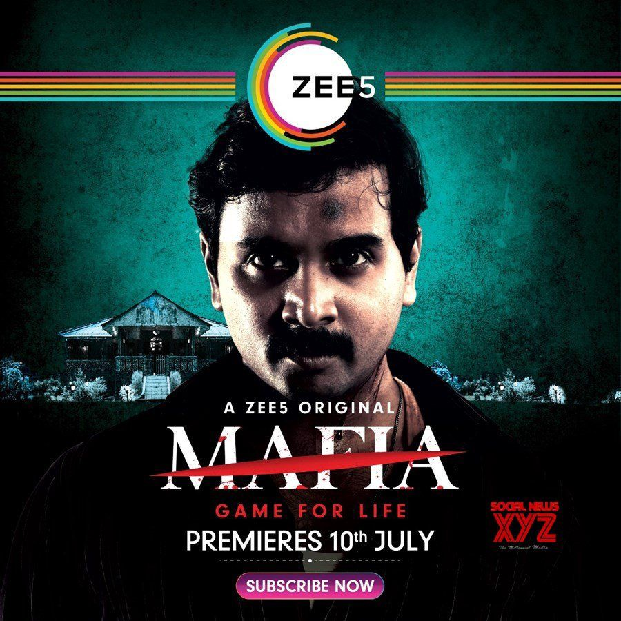 "Zee5 S1E01 | Mafia (2020) Season 1 Episode 1 : ENGSUB — ""Full ..."