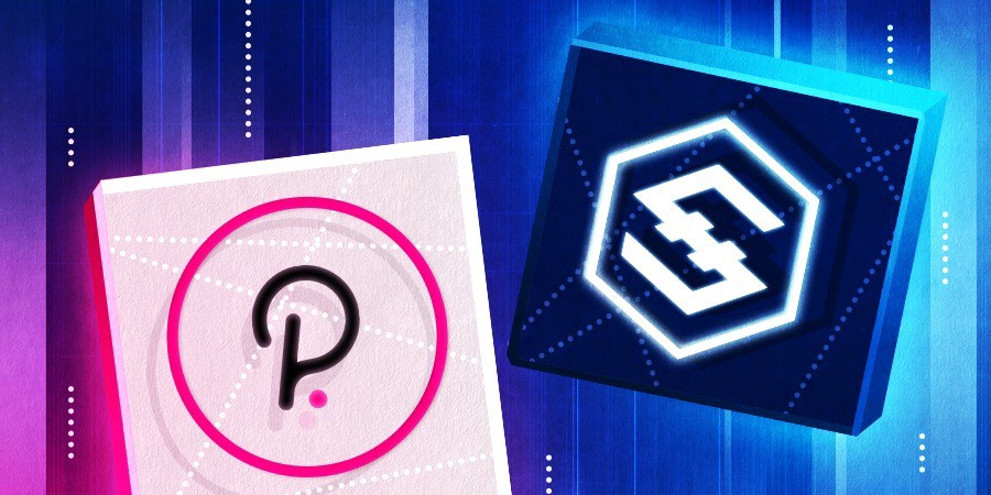 IOST Partners With Polkadot For Cross-Chain Interoperability Breakthrough