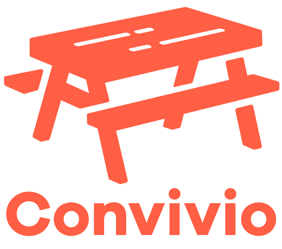Image result for convivio logo