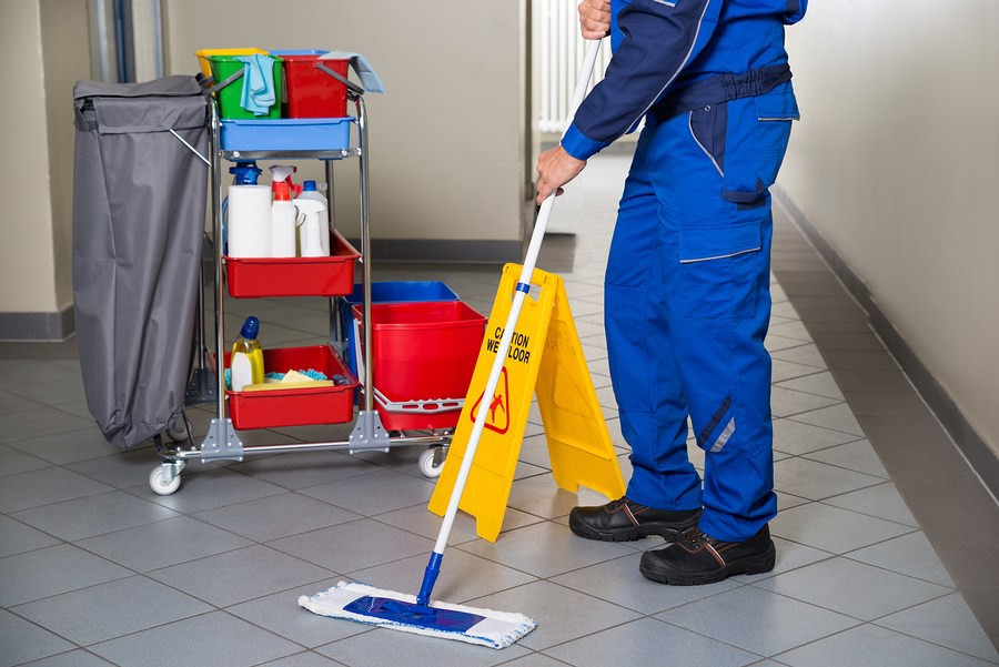 What you Get when you Hire a Professional House Cleaning Service | by  Michelle Williams | Medium