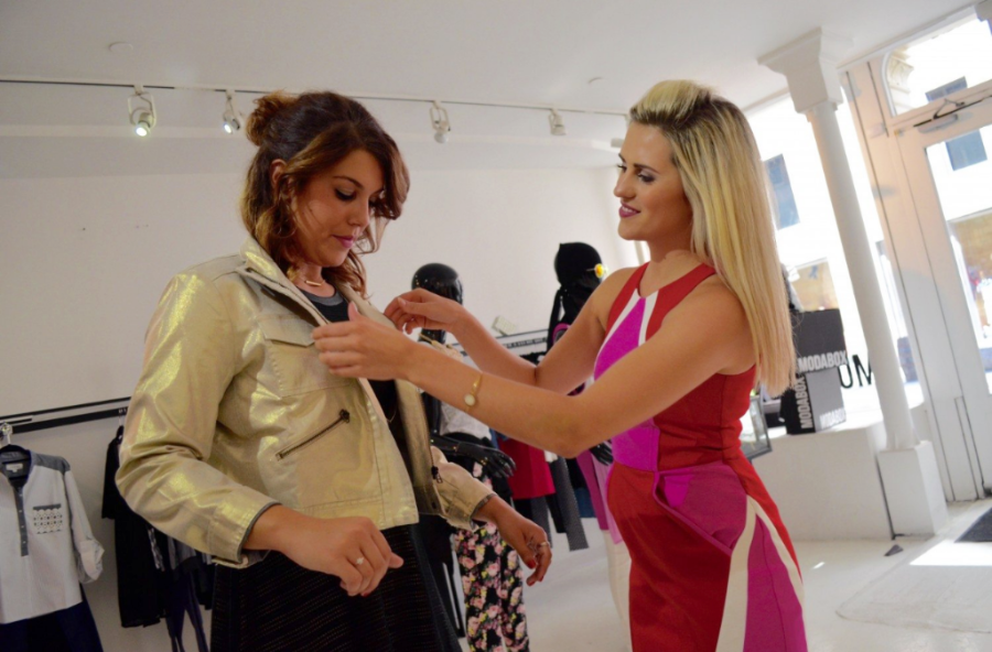 How To Find The Best Wardrobe Stylist For You By Monica Phromsavanh Medium