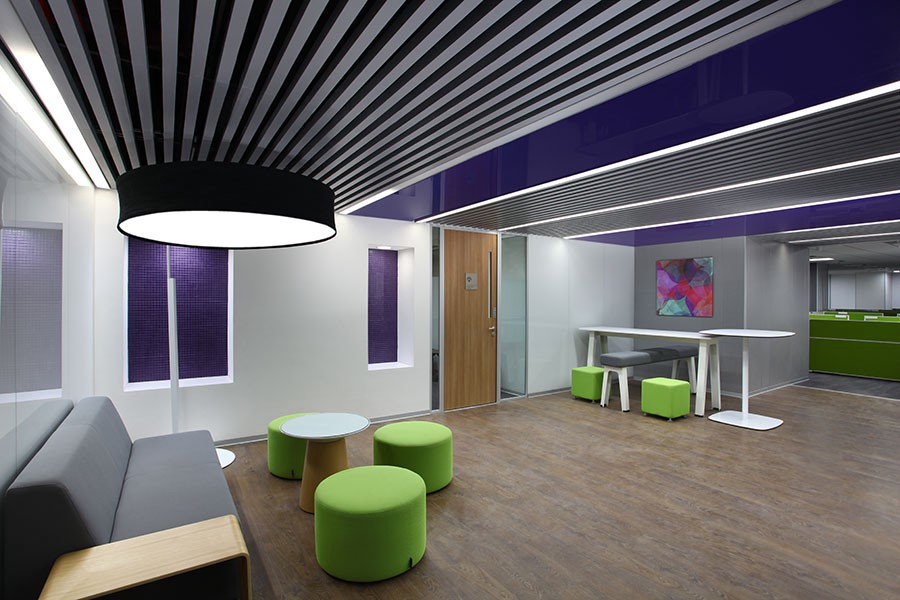 Interior Fit Out Companies In India By Cherry Hill Medium