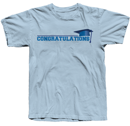 Cheap event shirts — Most affordable option for mass events