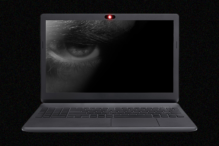 The FBI Director Puts Tape Over His Laptop Camera, Should You?