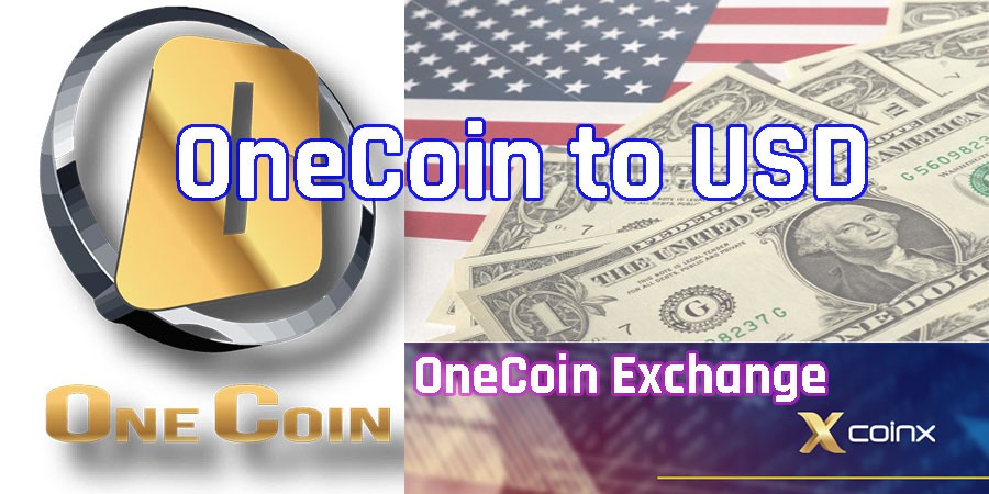 Onecoin To Usd And Exchange
