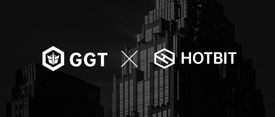 GGT OFFICIALLY GETS LISTED ON HOTBIT