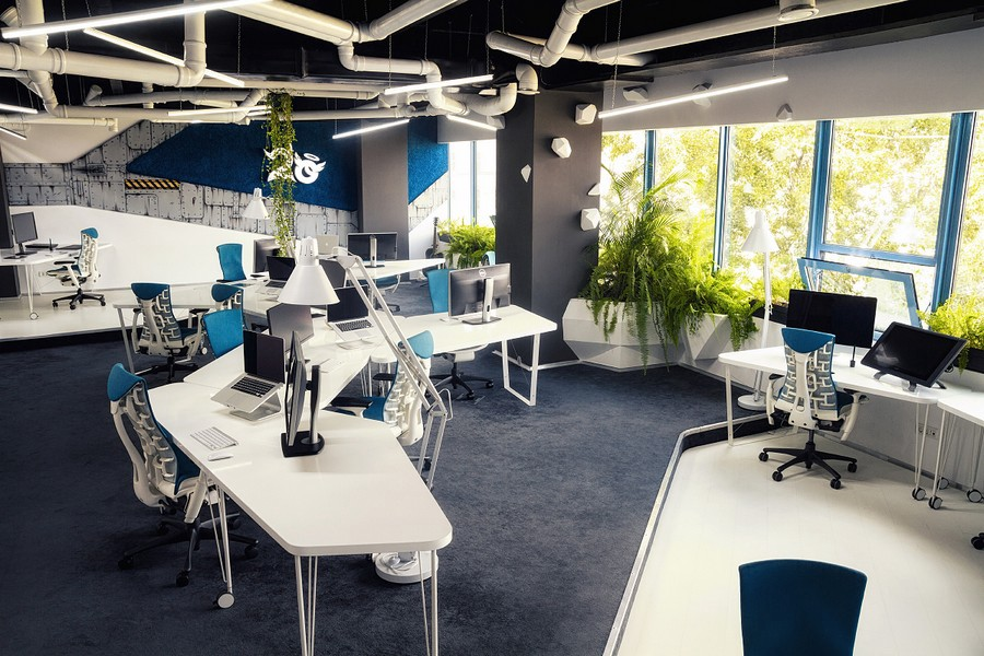 Different Styles Of Office Choose Your Best One By Betty Moore Medium