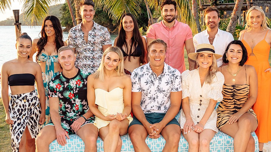 Problematic in Paradise: Exploring Toxic Masculinity in 'The Bachelor in Paradise' | by On Dit Magazine | Medium