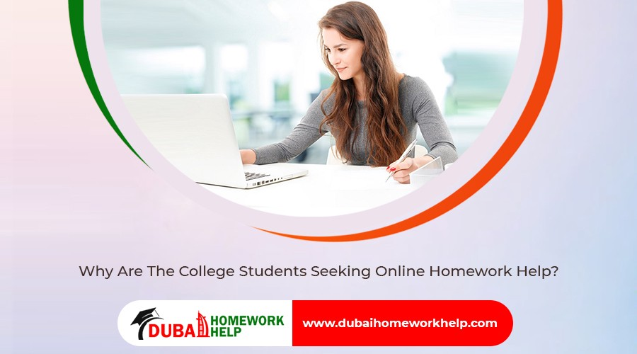 Homework Help College Students