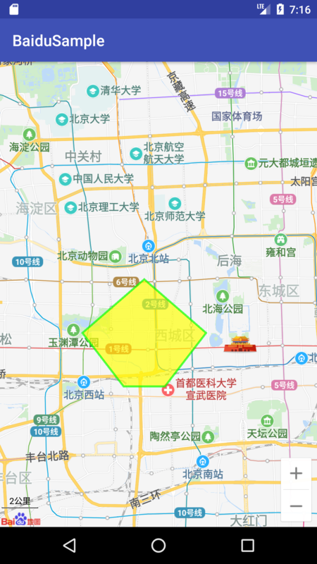 How to Integrate Baidu maps in Android Apps - JetRuby