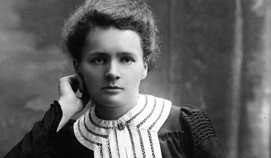 Marie Curie My First Marie Curie