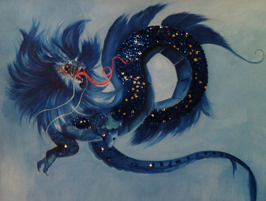 James C Dragon Tattoo Designs Japanese Dragons And What