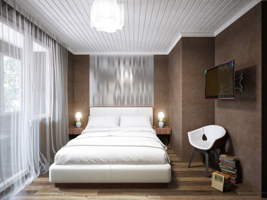 5 Interior Design Tips For Small Bedrooms By Hamza Asif Medium
