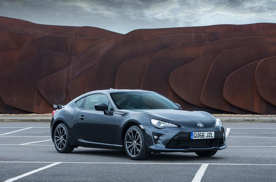 2017 Toyota Supra >> 2017 Toyota Gt86 Review Toyota Showcase Mr Vance Paynter