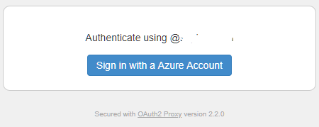 Authenticating access to AWS ElasticSearch service with AzureAD