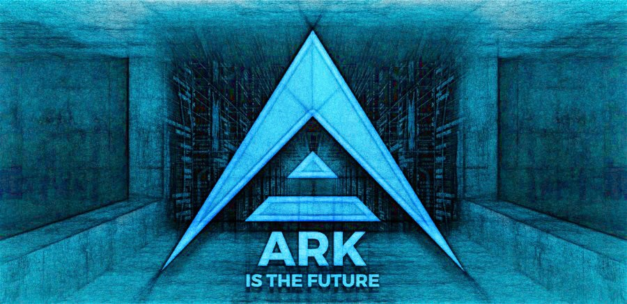 Ark cryptocurrency is the future