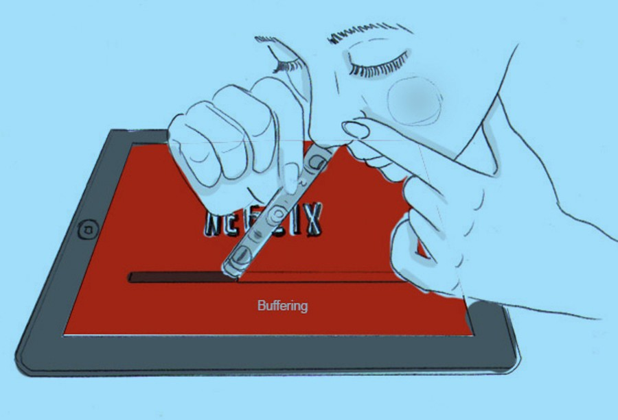 How Netflix Binge-watching is Impacting Society's Youth