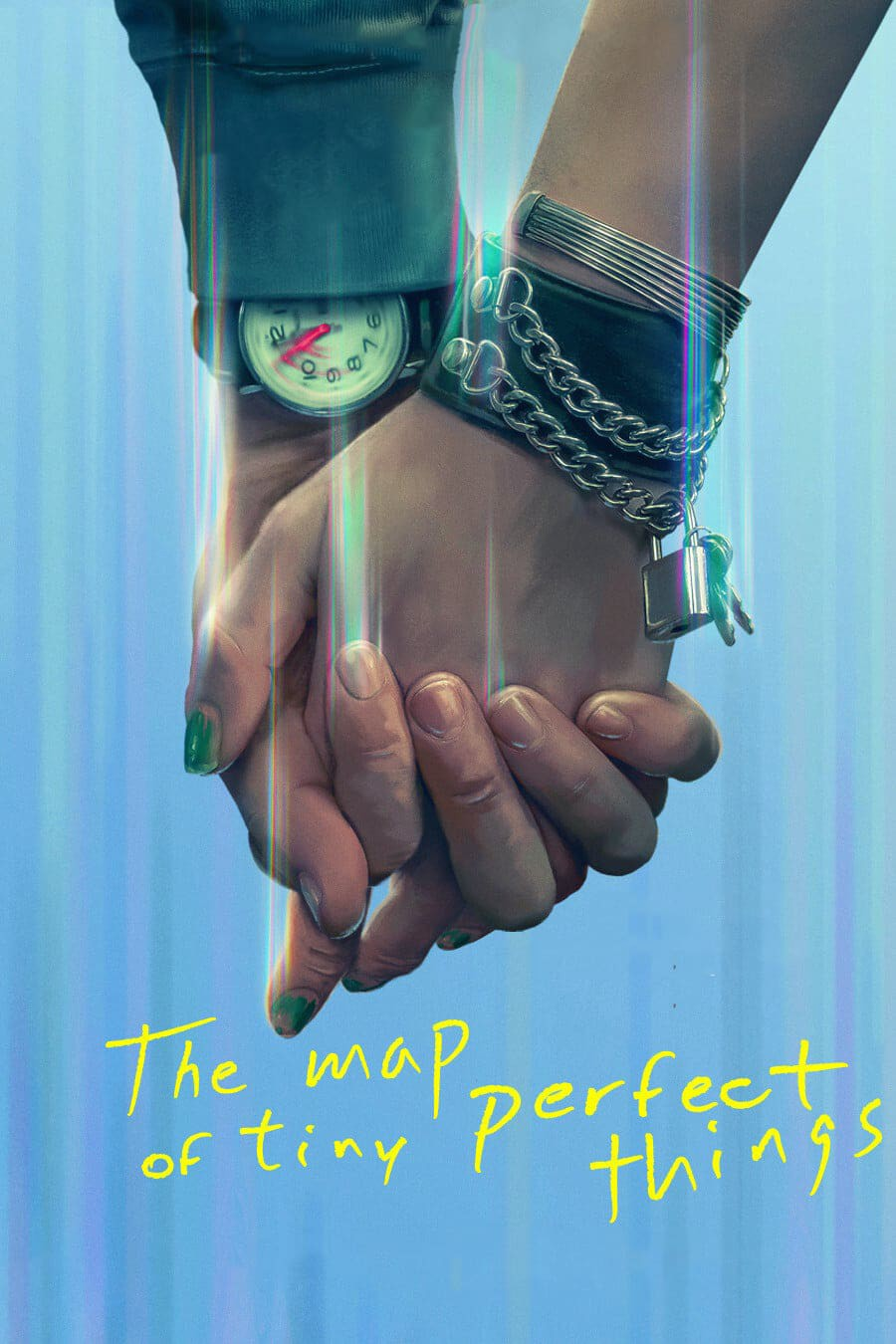Watch Online The Map Of Tiny Perfect Things 2021 Full Movies ᴴᴰ1080p By A N G I Epa R K E Rs On The Map Of Tiny Perfect Things 2021 Free Feb 2021 Medium