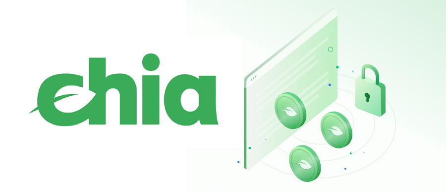 CHIA Network Opens Up Low Cost Mining Alternative To Bitcoin