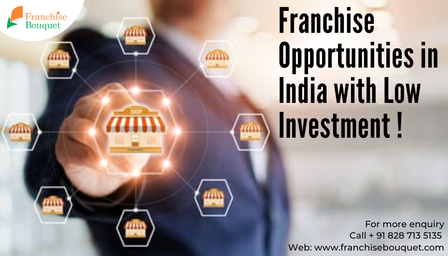 Franchise Opportunities ...