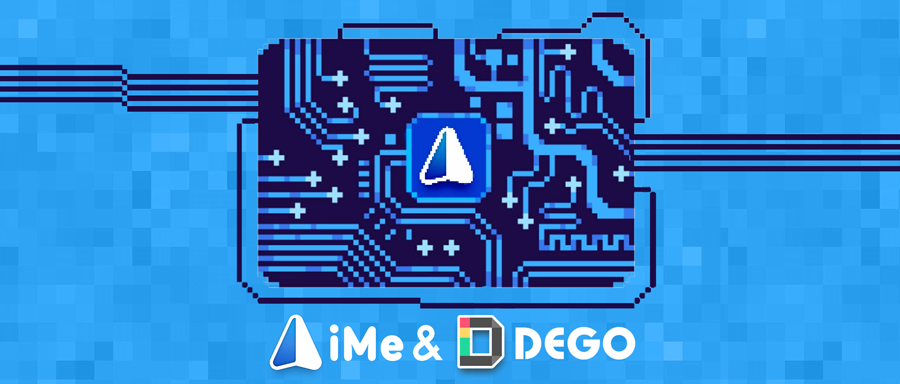 DEGO Finance and IME Have Reached a Strategic Partnership