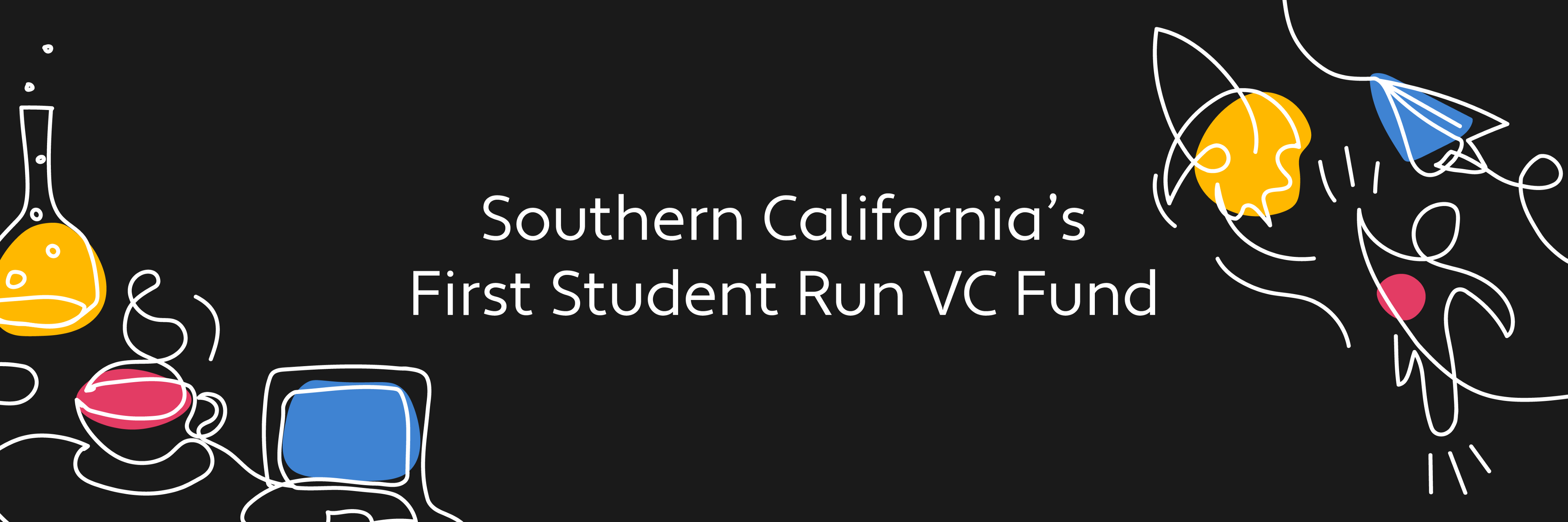 California Crescent Fund is Southern California's first student VC fund