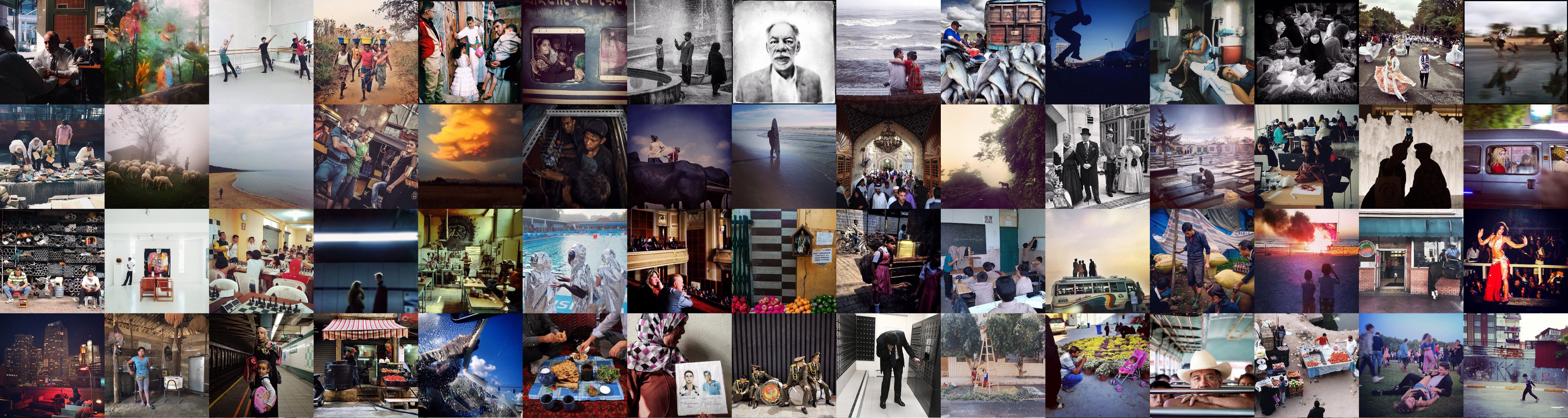 Five Years Of Documenting Everyday Life On Instagram By Elie Gardner Re Picture Medium