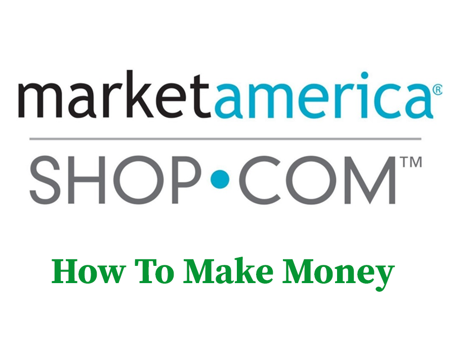 How To Make Money With Market America | by Pierre Ramzy | Medium