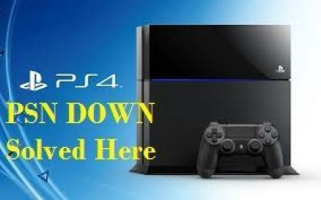 Playstation Network down? Current problems, maintenance status