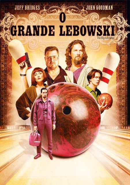 O Grande Lebowski. Não é difícil classificar a produção O… | by Wanna Be  Nerd | Medium