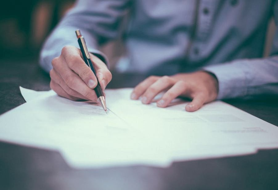 Can a Cosigner Sue the Primary Borrower? - Smith & Weer P C