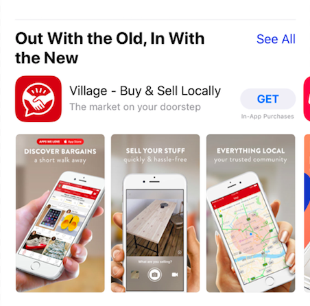 Why I Hate and Love the new App Store for Searching New Apps