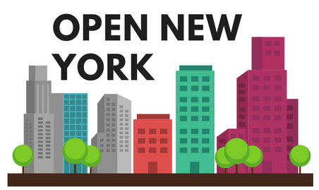 Open New York