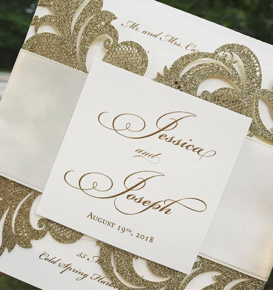 Unique Wedding Invitations Ideas That Will Thrill Your Guests