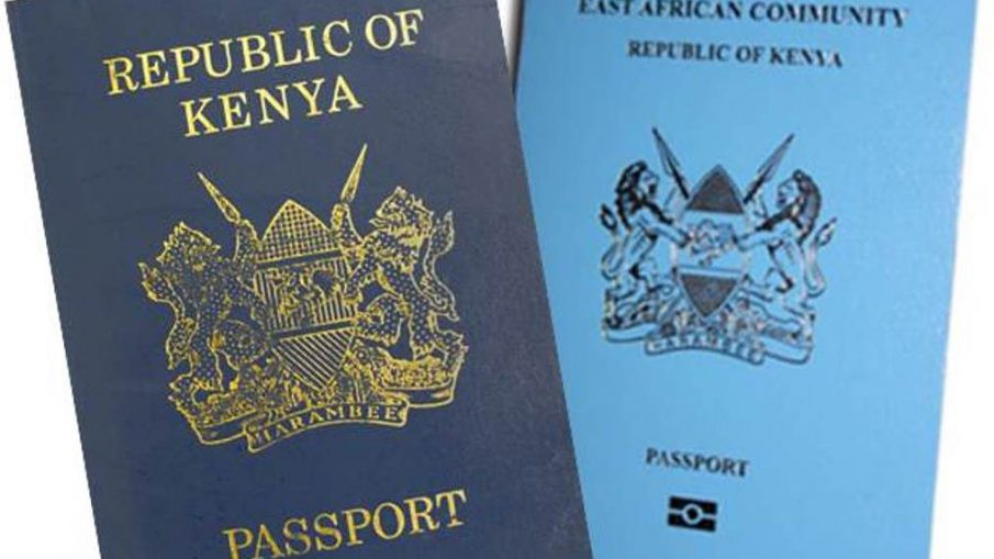 ePassport application for Kenyans | by Dhara Shah | Medium
