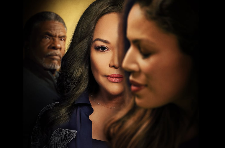 "Greenleaf (Season 5 , Episode 4) Full Episodes ""The Fourth Day"" 