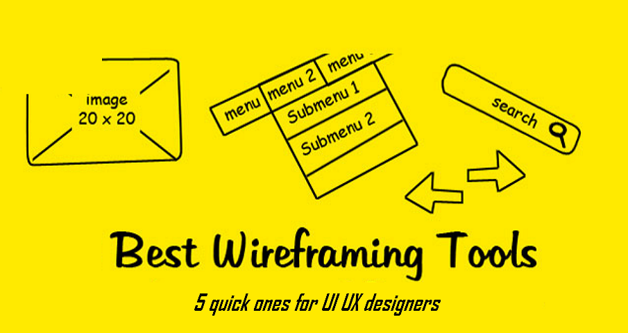 free prototyping tools for mobile applications