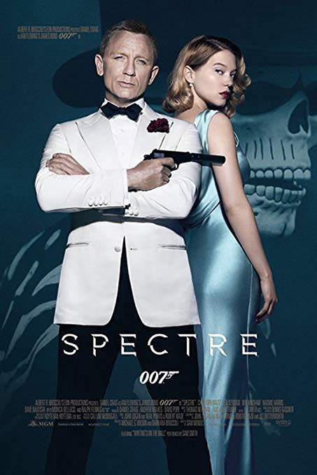 Movie Review Spectre 2015 Spectre Has A Lot Of Things Going For By Patrick J Mullen As Vast As Space And As Timeless As Infinity Medium