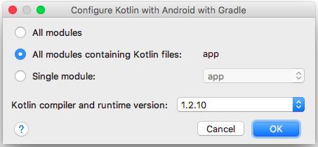 Getting started with Kotlin on Android - Sourcerer Blog